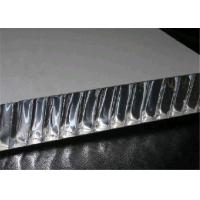 Wholesale Lightweight Honeycomb Panels 0.03 mm Aluminum Honeycomb Core Sandwich Panel from china suppliers