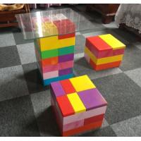 Buy cheap Plastic stool from wholesalers