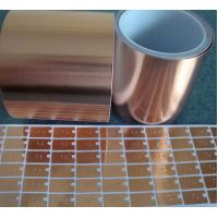 Wholesale 3/m die cut colored aluminium Copper Foil Tape used In Conductive from china suppliers