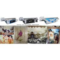 Quality High resolution digital ceramic tiles printing machine digital inkjet ceramic uv flatbed printer for sale