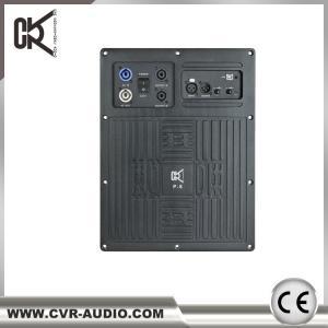 Quality Switch Mode Power Amplifier Module 900 Watt*3 / 8 Ohm Big Speaker DSP Amplifier for sale