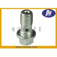 Wholesale Brass / Carbon steel / Steel Nuts And Bolts for Motocar accessories from china suppliers