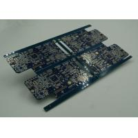 Wholesale Blue BGA HDI Printed Circuit Board with Blind Via Burried Vias from china suppliers