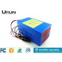 Buy cheap 36V Samsung Rechargeable Lithium Ion Battery For Electric Scooter / Bike from wholesalers