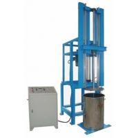 Wholesale High Speed Vertical Foam Making Machine With Electronic Frequency Converter Control from china suppliers