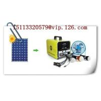 Wholesale 150W Portable Solar Home Energy System from china suppliers