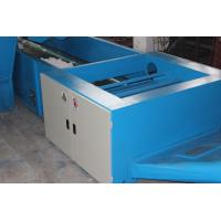Wholesale Electronic Cotton / PP Fiber Opening Machine For Covering / Textile Machine from china suppliers