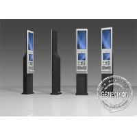 Wholesale 22 inch Checking information easy digital signage display stands windows system inside from china suppliers