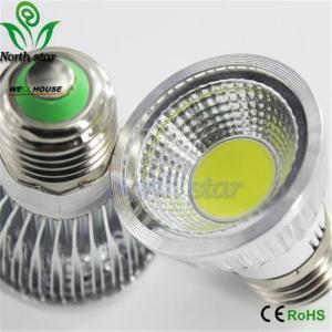 Wholesale Wholesale cob E27 E14 GU10 GU5.3 Led Light Bulb 9W 12W 15W LED Lamp 220V 110V Cool Warm White Led Spotlight Lamps free s from china suppliers
