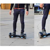 Wholesale Gyroscopic Self Balancing 2 wheeled electric Scooter with 36V 4.4AHAh from china suppliers