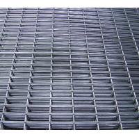 Wholesale Reinforcing PVC Welded Wire Mesh Panel Passivation For Transportation ISO 9001 from china suppliers