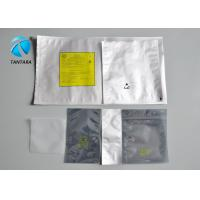 Wholesale OEM Anti static shielding bags , electro static discharge bag from china suppliers