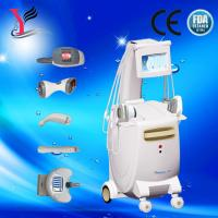 Wholesale Medical CE Approved V-shape Machine / Velashape RF Vacuum roller massage / Velashape from china suppliers