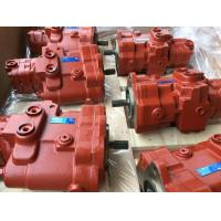 China Nachi PVD-2B-40P Hydraulic Piston Pump For Loaders and Pavers on sale