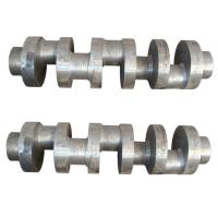 Wholesale Custom Industrial Crankshaft Forging 42CrMo Cylinder Block / Head from china suppliers