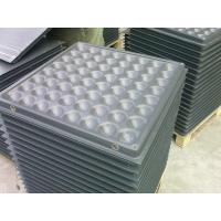 Wholesale FS1500 600 x 600 x 35 mm OA Intelligent Raised Floor OA600-04 44900 N / m2 from china suppliers