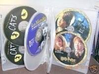 Wholesale OEM 700MB ~ 9.4GB CD DVD Replication With DVD Case To Hold Disc From 2 To 12 Discs from china suppliers