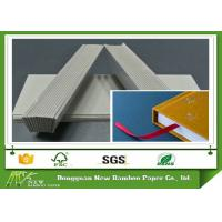 Wholesale Recycling Paper Pulp Book Binding Board 1mm 2mm 3mm Thick Grey Board Paper Sheets from china suppliers