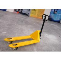Wholesale Shine hand pallet truck compare to heli forklift and hangcha forklift from china suppliers
