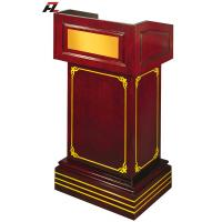 Wholesale Classic Stand Up Rostrum- Executive Rostrum from china suppliers