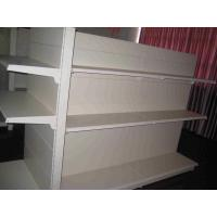 Wholesale Supermarket Product Display Shelves And Grocery Store Metal Shelving Racks from china suppliers