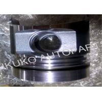 Buy cheap Engine For ISUZU Diesel Truck 4HL1 Piston 8-97331-643-0 with dia 115mm from wholesalers