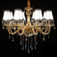 Wholesale Chandelier Modern crystal chandelier Light Chandelier Crystal light lighting Living room bedroom lighting from china suppliers