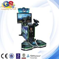 Wholesale Aliens Shooting game machine from china suppliers