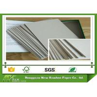 Wholesale Calendar / gift box used Laminated Grey Borad can be customerized from china suppliers