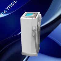 Wholesale High Power 10.4'' Color Touch Screen Permanent IPL Laser Machine from china suppliers