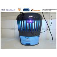 Wholesale Customized Injection Molded Products Mosquito Trap with LED and Attractant Brew from china suppliers