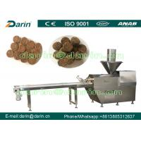 Wholesale Beef Jerky Making Machine / Meat Jerky Dog Food Production Line / Processing Machine from china suppliers