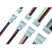 Wholesale Auto Wire Harness Battery Wire Connectors Molex Connector 51021 1.25mm Male Female from china suppliers