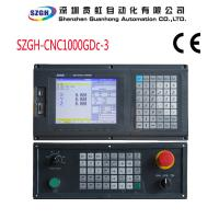 Wholesale PLC DSP Programming CNC Controller System Three Axis 220VAC Cutter Offset C from china suppliers