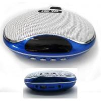Wholesale Blue Ocean Mini Speaker Portable Multi-Media Sound Box  (HS-525) from china suppliers