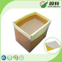 Wholesale Agriculture Greenhouse Solid Hot Melt Glue , Colorless PSA Adhesive Hot Melt from china suppliers