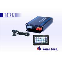 Wholesale Portable Navigation Camera Gps Tracker For Taxi / Bus / Container Truck from china suppliers