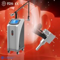 Wholesale Professional Portable Fractional CO2 Laser Equipment 40W 10600nm from china suppliers