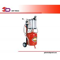 Buy cheap Safe and Swift Collecting Oil Machine Car wash Cleaning equipment from wholesalers