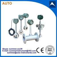 Wholesale High temperature Steam Vortex flow meter for large diameter pipe from china suppliers
