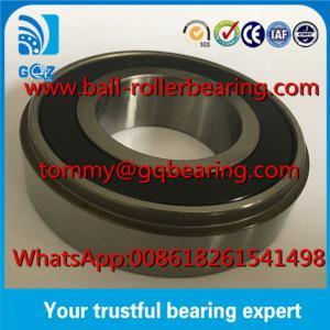 Quality Japan origin Rubber seals 40TM14/40TM14A Deep Groove Ball Bearing for sale