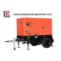 Wholesale Outdoor Mobility Work Trailer Mobile Power Generator Station Adjustable Height from china suppliers