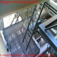 Wholesale high quality stainless steel grating/steel grating prices/building materials galvanized steel walkway grating from china suppliers