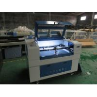 Wholesale Economic Mini CO2 Laser Cutter Machine / Laser Cutter And Engraver Machine from china suppliers