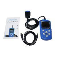 Wholesale Portable EOBD / OBD2 Diagnostic Tool for OBD2 Compliant Vehicles from china suppliers