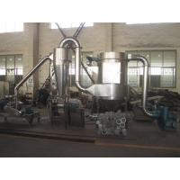 Wholesale Lab Superfine Powder Stainless Steel Pulverizer Machine 4800 Rpm 80-450 Mesh from china suppliers