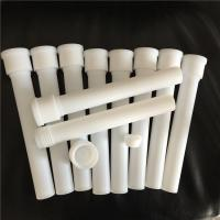 Buy cheap PTFE parts, Teflon parts from wholesalers