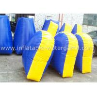 Wholesale Air Pump Paintball Air Bunkers Commercial Grade SGS RoHS Certification from china suppliers