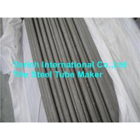Wholesale Seamless Automotive Steel Tubes GB / T3203 Grade G10CR2NI3MO from china suppliers