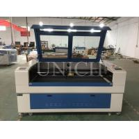 Wholesale 1600 X 1000mm 100w Laser Wood Engraving Machine , CO2 Cnc Laser Cutter Machine from china suppliers